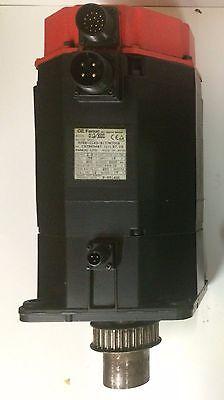 Fanuc A06b-0143-b1777008 Ac Servo Motor