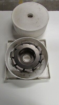 Seco Face Mill 6 Dia 2 50mm Mounting Bore 211597-1121 822