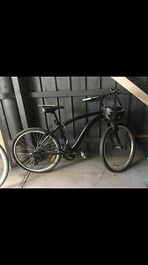 Schwinn Bike, Giant D-Lock, Helmet Ringwood Maroondah Area Preview