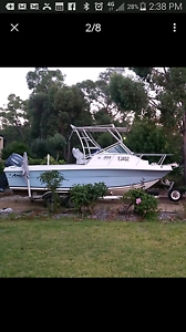 2007 angler pro walkaround limited edition Mount Helena Mundaring Area Preview