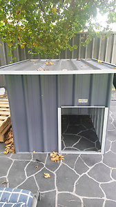 Big dog kennel never used Gateshead Lake Macquarie Area Preview