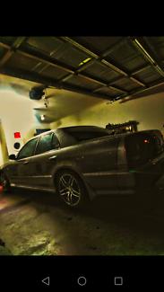 R34 Skyline Non Turbo Auto