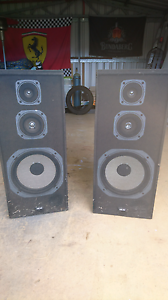 These Speakers Jane Brook Swan Area Preview