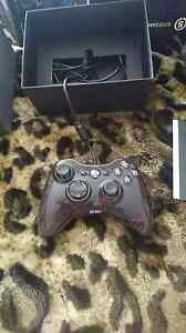 Xbox 360 Scuf Hubrid controller GHOST Limited Sutherland Sutherland Area Preview