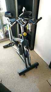 Hurk home exercice bike Cremorne North Sydney Area Preview