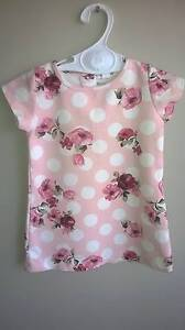 Baby Girl Dress, Charlie &Me, size 2 Forrestdale Armadale Area Preview