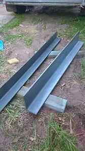 Galv steel lintels,1.4m & 1.2m Doubleview Stirling Area Preview