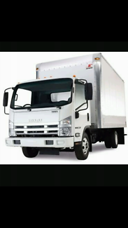Local and interstate house removals services
