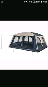 Oztrail hightower combo 12 person family tent Tapping Wanneroo Area Preview