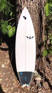 6'1 Surfboard Psillakis