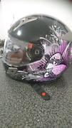 Rjays dominator helmet Butler Wanneroo Area Preview