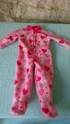 DESIGN A FRIEND DOLLS OUTFIT ONSIE, NEW