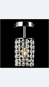 Crystal Chandeliers coming soon! Maddington Gosnells Area Preview