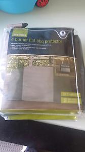 4 Burner Flat BBQ Cover Parkwood Gold Coast City Preview