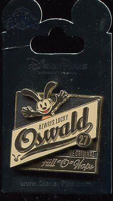 Vintage Oswald the Lucky Rabbit Disney Pin 101681