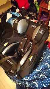 Mothers Choice car seat 0-4 years Goulburn Goulburn City Preview