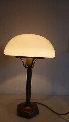 Tischlampe Lampe Stehleuchte Tischleuchte Eisen Landhaus Shabby vintage  PQ011-b