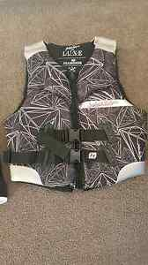 Jetpilot life jacket and more Ulverstone Central Coast Preview