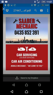 Mobile mechanic in logan central brisbane