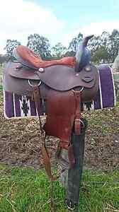 Western saddle Kendenup Plantagenet Area Preview