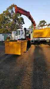 Skip bins  / clear out all your rubbish Marsden Park Blacktown Area Preview