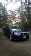 Holden commodore Ve ute Sv6 2010 Gin Gin Bundaberg Surrounds Preview