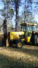 Chamberlain tractor with forklift Boonah Ipswich South Preview