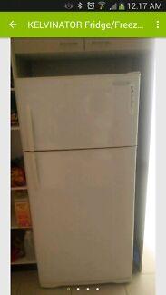 Fridge/freezer excellent condition! Shellharbour Shellharbour Area Preview