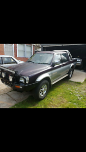 Ute for sale Elizabeth Playford Area Preview