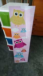 Owl Growth Chart Latrobe Latrobe Area Preview