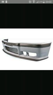 Wanted: Bmw e36 m3 front bumper