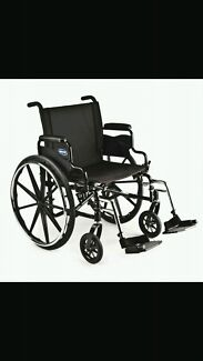 Wanted: Wheelchair for my Nanny Birmingham Gardens Newcastle Area Preview