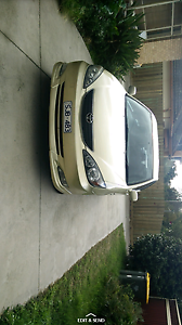 Toyota Camry Sportivo 2003 4 Cylinder Box Hill South Whitehorse Area Preview