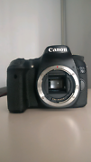 Canon EOS 70D Digital SLR Camera (Body Only) Liverpool Liverpool Area Preview