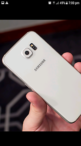 Samsung Galaxy S6 32GB Toorak Stonnington Area Preview