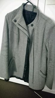 Woman coat size M