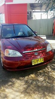 Honda Civic Gli 01