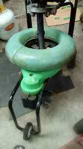 Plumbing drain/sewer cleaning machine $1200 Warners Bay Lake Macquarie Area Preview