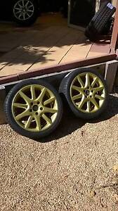Holden Commodore 18 inch hsv grange mags Waikerie Loxton Waikerie Preview