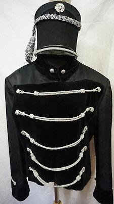 Kostümverkäufer Uniformen sammeln&seltenes Königlich Husaren Attila Reitkostüm