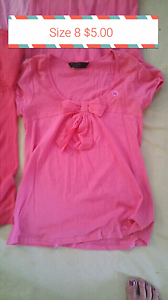 WOMENS/GIRLS CLOTHING Caboolture Caboolture Area Preview