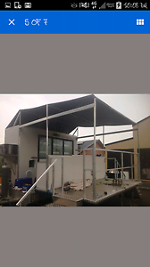 Events beverage trailer Reduced Rostrevor Campbelltown Area Preview