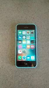 Apple iPhone 5c Blue Vodafone Network (sorry no offers) Perth Perth City Area Preview