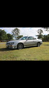 Skyline r34 auto Na coupe Caboolture Caboolture Area Preview