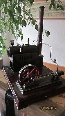 Doll Dampfmaschine 337/3