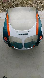 Honda NSR150 SP NSR 150 Fairing, Foot Pegs & Levers, Seats etc