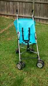 Baby strollers x 2 Glenfield Campbelltown Area Preview