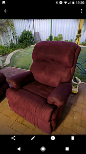 x4 Recliners Ballajura Swan Area Preview