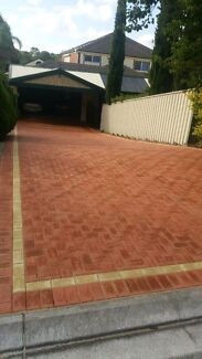 Matheson paving and Landscaping services