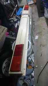 Windsor streamline caravan rear tail light bar complete working Wallsend Newcastle Area Preview